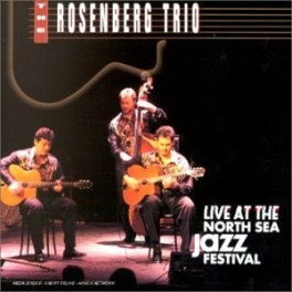 The Rosenberg Trio - Live at the North Sea Jazz Festival