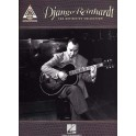 Django Reinhardt - Definitive Collection Guitar Tab