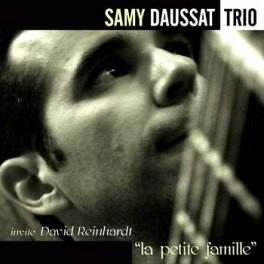 Samy Daussat - La petite Famille