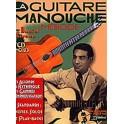 La Guitare Manouche - Daniel Givone - Méthode avec CD