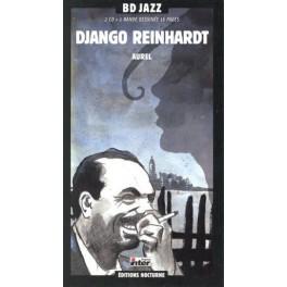 BD Jazz n° 10 : Django Reinhardt vol. 1