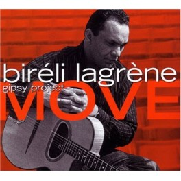 Biréli Lagrène - Move