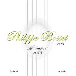 cordes Philippe Bosset MAC 1045 - jazz manouche à boule