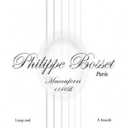 cordes Philippe Bosset MAC 1146L - jazz manouche à boucle