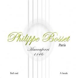 cordes Philippe Bosset MAC 1146 - jazz manouche à boule