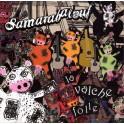 Samarabalouf - La vache folle