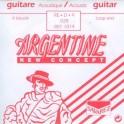 Argentine D - 028 - boucle - Ref 1014