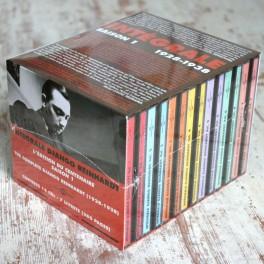 Django Reinhardt - Fremeaux l'édition du Centenaire (Saison 1) - 14 CD