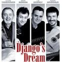 Claude Tissendier - Django's dream