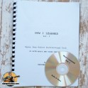 Gonzalo Bergara - How I learned Volume I : Méthode de jazz manouche avec CD with Audio and Video