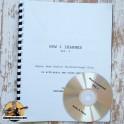 Gonzalo Bergara - How I learned Volume I : Méthode de jazz manouche avec CD with Audio and Video
