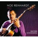 Noé Reinhardt - Eleven standards