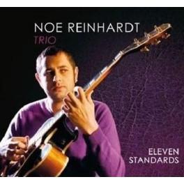 Noé Reinhardt - Eleven standards