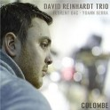 David Reinhardt - Colombe