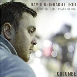 David Reinhardt - Colombe