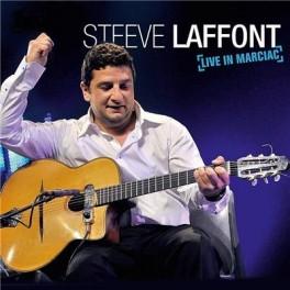 Steeve Laffont - Live In Marciac - Inclus DVD bonus