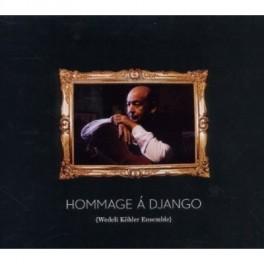 Wedeli Köhler Ensemble - Hommage a Django