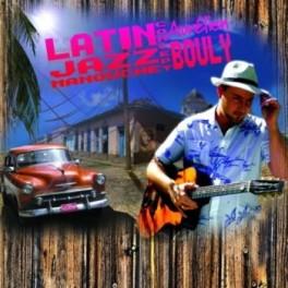 Aurélien Bouly - Latin Jazz Manouche Concept