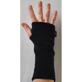 Wristies - gants chauds sans doigts pour guitariste