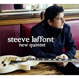 Steeve Laffont - New Quintet