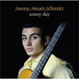 Amati Schmitt - Sonny Day