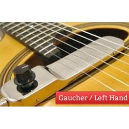 Micro Stimer ST48 Maccaferri GAUCHER pour guitare grande bouche