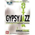 Gypsy Jazz Guitar - Stéphane Wrembel