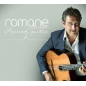 French Guitar - Romane