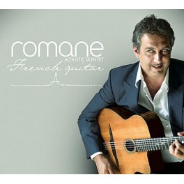 Romane - French Guitar