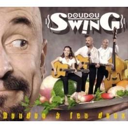 Doudou à feu doux - Doudou Swing
