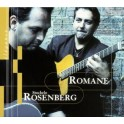 Elégance - Romane & Stochelo Rosenberg