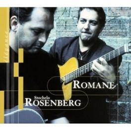 Romane & Stochelo Rosenberg - Elégance