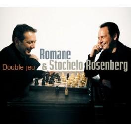 Romane & Stochelo Rosenberg - Double Jeu