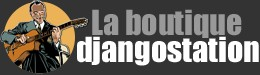 Boutique djangostation / Hop-hop !