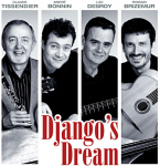 Tissendier/Brizemur-Django's dream