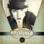 Ann Savoy - Black Coffee