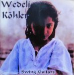 Wedeli Köhler-Swing Guitars