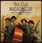 Hot Club Madagascar - Guitares manouches & Voix malgaches