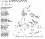 Didier Lockwood/For Stéphane