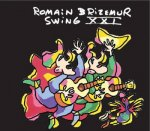 Romain Brizemur - Swing XXI