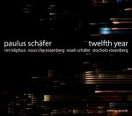 Paulus Schäfer - Twelfth Year