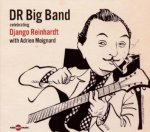 DR Big Band celebrating Django