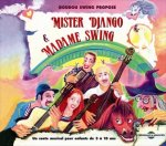 Doudou Swing - Mr Django et Mme Swing