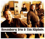 Rosenberg Trio - Tribute to Stéphane Grappelli