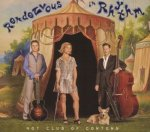 Hot Club of Cowtown - Rendez-vous in Rythm