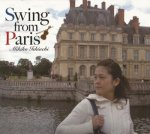 Mikiko Ishiuchi - Swing from Paris
