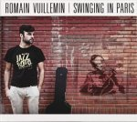 Romain Vuillemin - Swinging in Paris