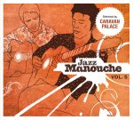 Jazz Manouche - volume 5 - selection de Caravan Palace