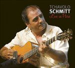 Tchavolo Schmitt - Live In Paris