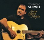 Tchavolo Schmitt - Seven Gypsy Night